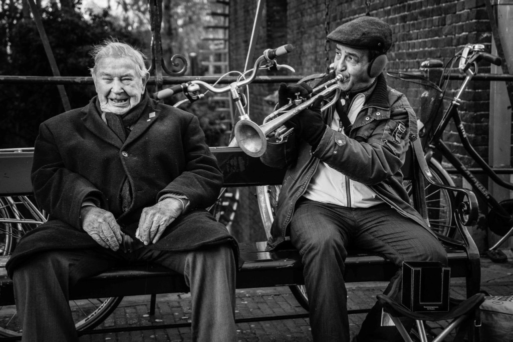 Foto © Sabine Keijzer - Straatfotografie