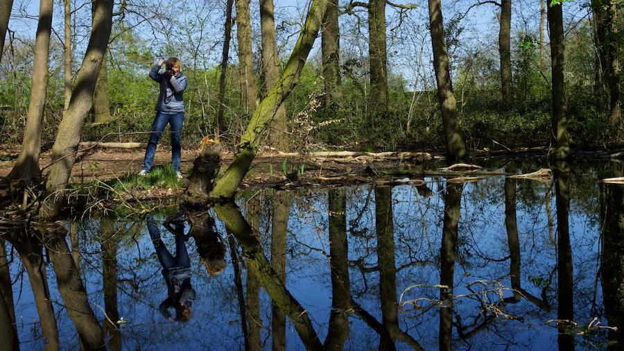 Beitske Kempenaar - Portret - Nieuwsbrief Fotoschool Keistad