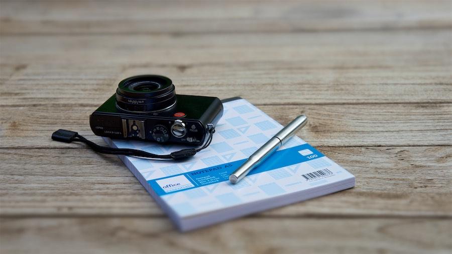 Storytelling fotografie en tekstschrijven