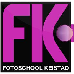 Fotoschool Keistad Amersfoort fotocursus opleiding logo