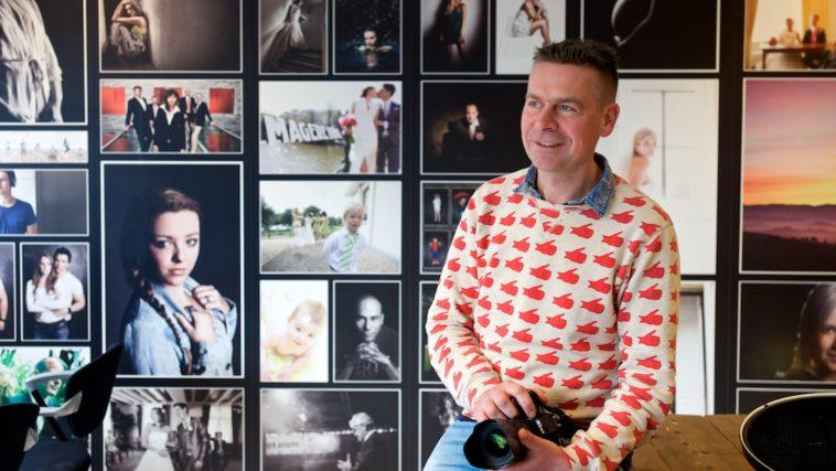 Marcel Dekker - Medestudenten - Fotoschool Keistad Amersfoort -Jaaropleiding