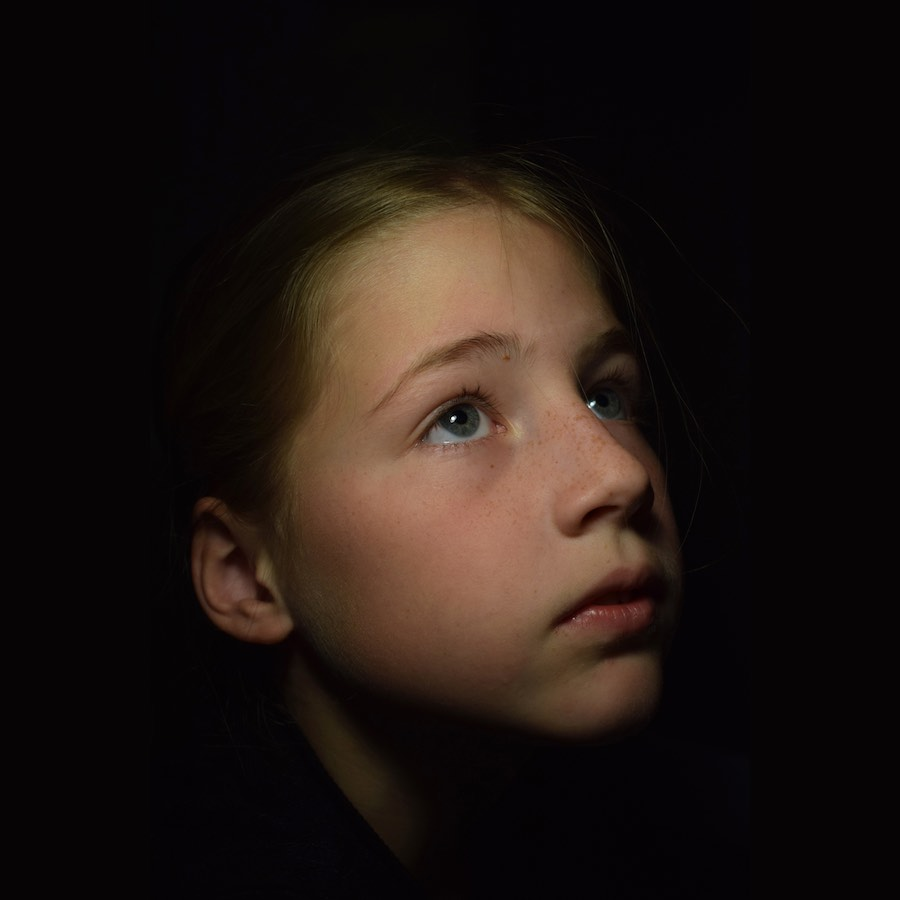 ©Danielle Gerres - Amber - Denken in beelden