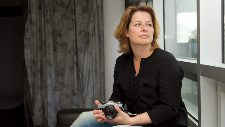 Daniëlle Gerres Fotoschool Keistad Basiscursus (1) - Denken in beelden