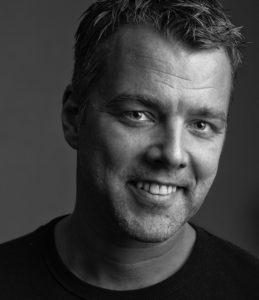 Jeroen Jazet docent Fotoschool Keistad