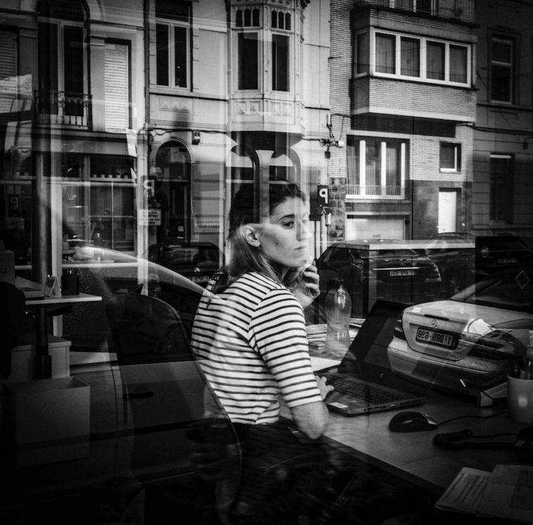 ©Willem-Jan van der Steen - Zelfreflectie in reflectie
