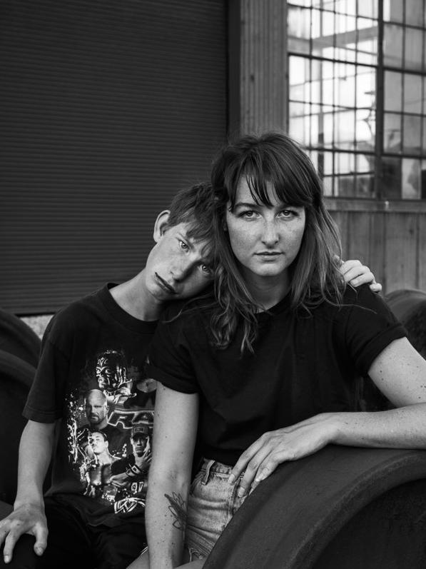 Fotograaf Robin de Puy in het leven van Randy
