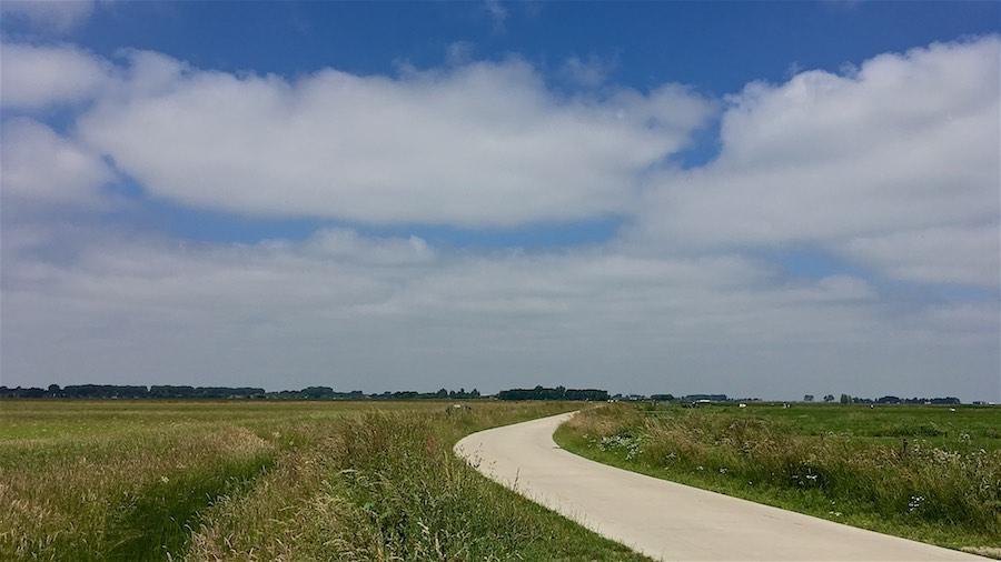 Landschapsfotografie met een iPhone SE