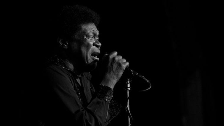 Concertfotografie - Charles Bradley - ©Gerard Oonk